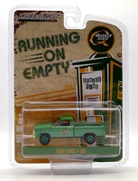 Ford F-100 Quaker State (1969) Green Machine 1/64