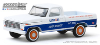 "Ford F-100 ""Union 76 Service"" (1968) Greenlight 1/64"
