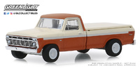 Ford F-100 con lona (1973) Greenlight 1/64