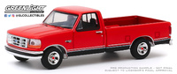 "Ford F-150 ""75 aniversario"" (1992) Greenlight 1/64"