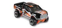 Ford F-150 Raptor -Hot Trucks- (2017) Hot Wheels 1/64