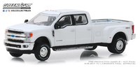 Ford F-350 Lariat (2018) Greenlight 1/64