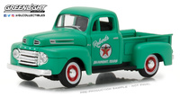 Ford F1 Pickup Texaco (1948)  Greenlight 1/43
