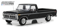 Ford F100 (1973) Greenlight 1/18