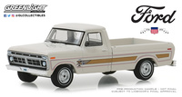 Ford F100 Bicentenario (1976) Greenlight 1/64