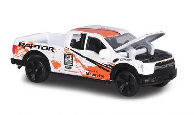 Ford F150 Raptor (2016) Majorette 1/64