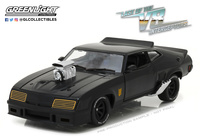 "Ford Falcon XB ""Last of the V8 Interceptors"" (1973) Greenlight 1/24"
