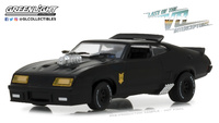 "Ford Falcon XB ""Last of the V8 Interceptors"" (1973) Greenlight 1/43"