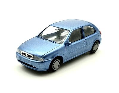 Ford Fiesta Serie 4 (1995) Rietze 1/87