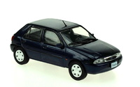 Ford Fiesta serie 4 (1996) White Box 1/43