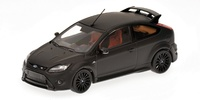 Ford Focus RS 500 (2010) Minichamps 1/43