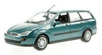Ford Focus Turnier Serie I (1999) Minichamps 1/43
