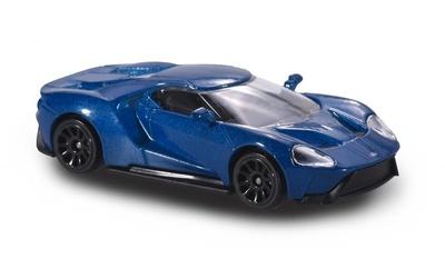 Ford GT (2016) Majorette 1/64