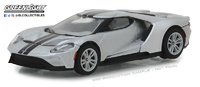 Ford GT (2017) Greenlight 1/64