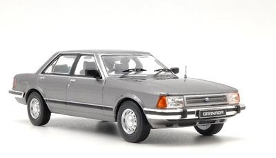 Ford Granada 2.8 GL (1982) Ixo 1/43