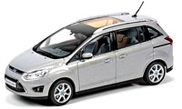 Ford Grand C-Max (2010) Minichamps 1:43