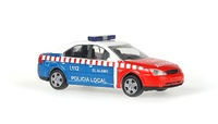 "Ford Mondeo ""Policia Local El Alamo"" Rietze 1/87"