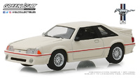 Ford Mustang 5.0 (1989) Greenlight 1/64