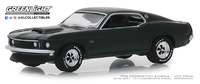 "Ford Mustang Boss 429 ""50th Anniversary"" (1969) Greenlight 1/64"