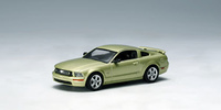 "Ford Mustang GT ""Autoshow Version"" (2004) Autoart 1/64"