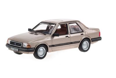 Ford Orion GL (1983)  White Box 1:43