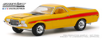 Ford Ranchero GT (1972) Mecum Auctions Las Vegas 2018 Greenlight 1/64