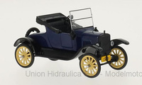 Ford T Runabout (1925) White Box 1/43