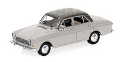 Ford Taunus 12M (1961) Minichamps 1/43