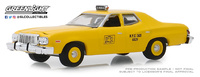 Ford Torino Taxi de Nueva York (1975) Greenlight 1/64