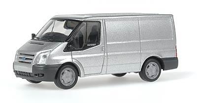 Ford Transit Furgoneta Cerrada (2006) Rietze 1/87