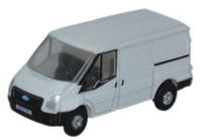 Ford Transit SWB techo bajo (2006) Oxford 1/148
