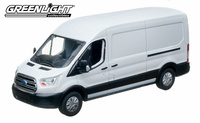 Ford Transit - V363 (2015) Greenlight 1/43