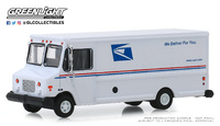 "GMC Mail Delivery Vehicle ""USPS"" (2019) Greenlight 1/64"