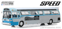 "General Motors Autobus TDH ""Speed"" (1994) Greenlight 1/43"