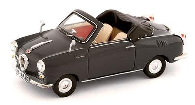 Goggomobil TS250 (1957) Cabrio Premium ClassiXXs 1/43