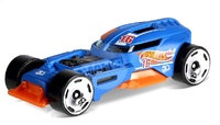 HW50 Concept nº 16 -HW50 Race Team- (2019) Hot Wheels 1/64