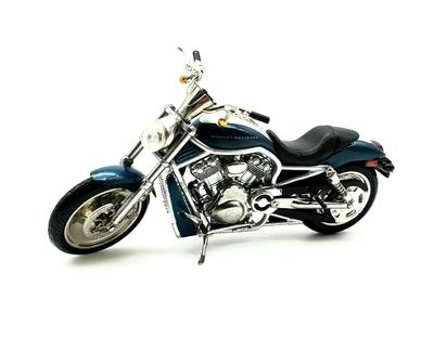 Harley Davidson V-Rod (2004) ERTL 1/18
