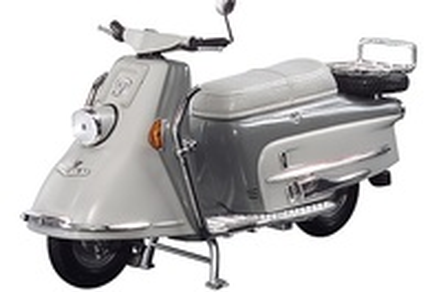 Heinkel Roller 103A2 (1960) Schuco 1/10