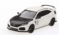 Honda Civic Type R (FK8) () TSM 1/64