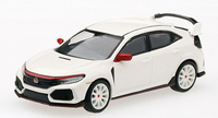 Honda Civic Type R (FK8) Championship TSM Model 1:64
