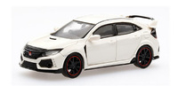 Honda Civic Type R -FK8- (2017) Spark 1:64
