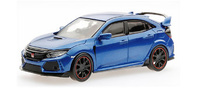 Honda Civic Type R -FK8- (2017) TSM Model 1:64