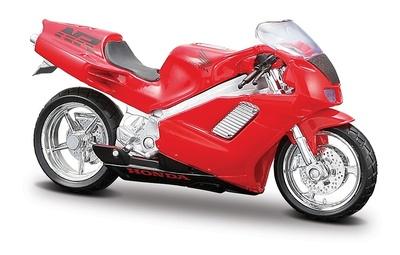 Honda NR Bburago 1/18