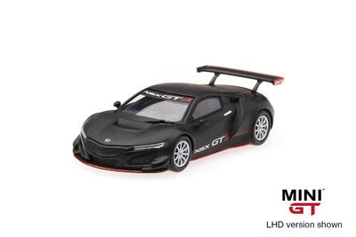 Honda NSX GT3 Presentación (2017) TSM 1/64