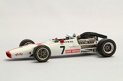 "Honda RA300 ""GP. Sudáfrica"" nº 7 John Surtees (1968) Ebbro 1/43"