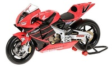 "Honda RC211V ""Testbike-verano"" Freddie Spencer (2001) Minichamps 1/12"