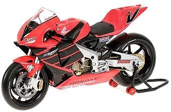 "Honda RC211V ""Testbike-verano"" Mick Doohan (2001) Minichamps 1/12"