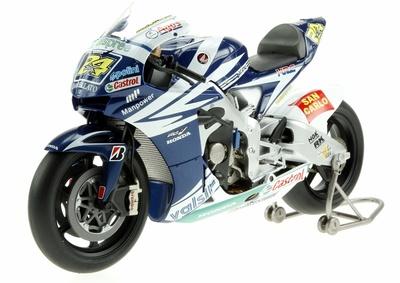 Honda RC212V nº 24 Toni Elias (2007) Altaya 1/12