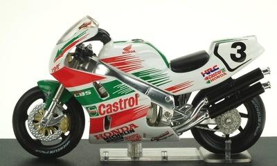Honda RC45 nº 3 John Kocinsky (1997) Altaya 1/24