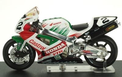 Honda VTR1000 nº 2 Colin Edwards (2000) Altaya 1/24